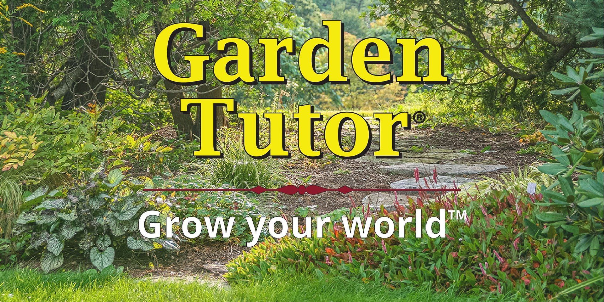 FREE Online how-to garden course