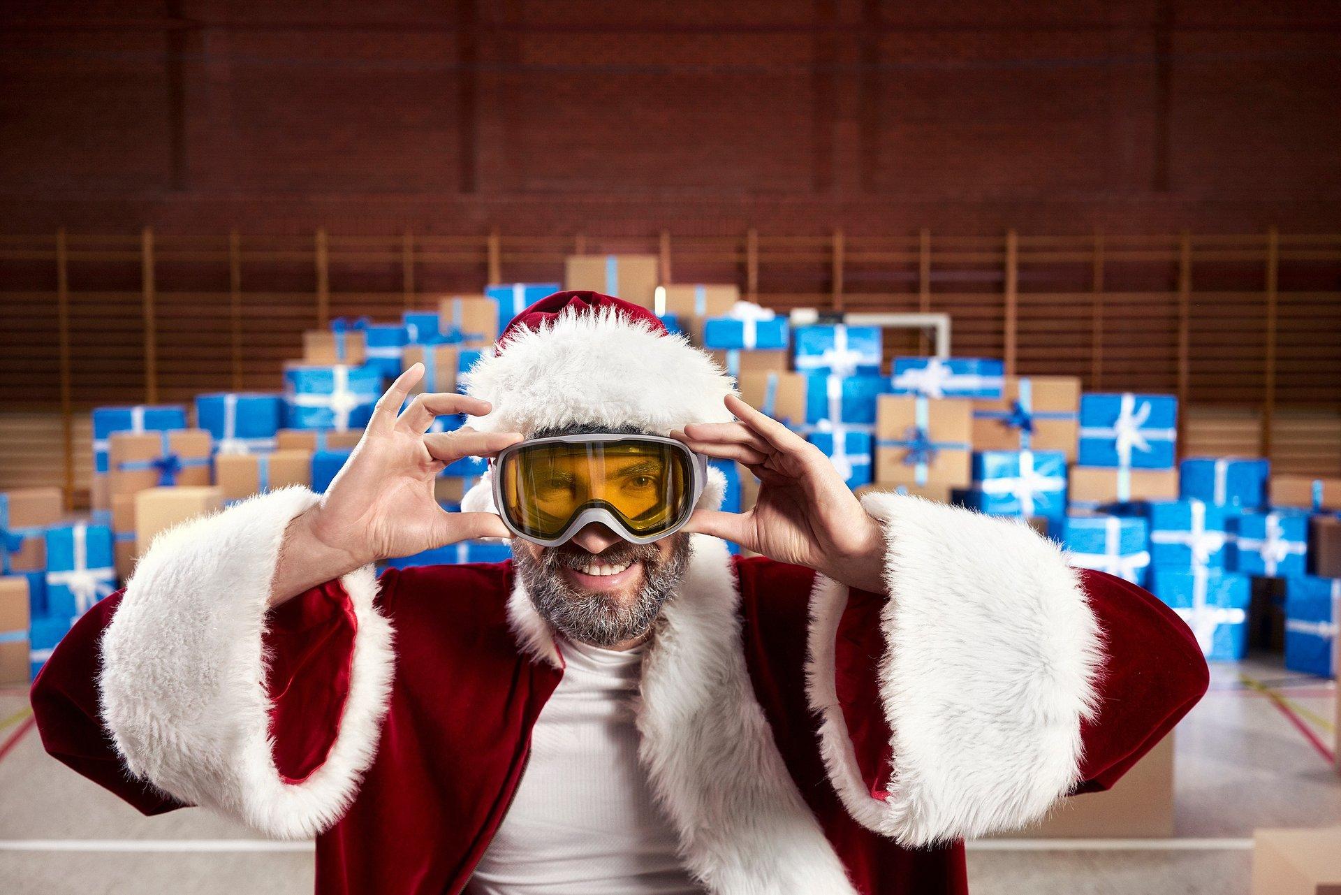 Decathlon sprawdza się na Święta