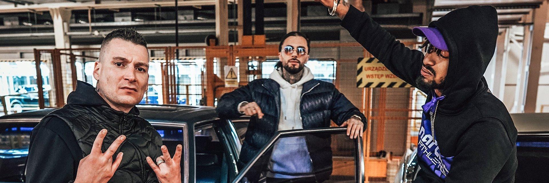 Malik Montana gościnnie w nowym singlu LX-a!