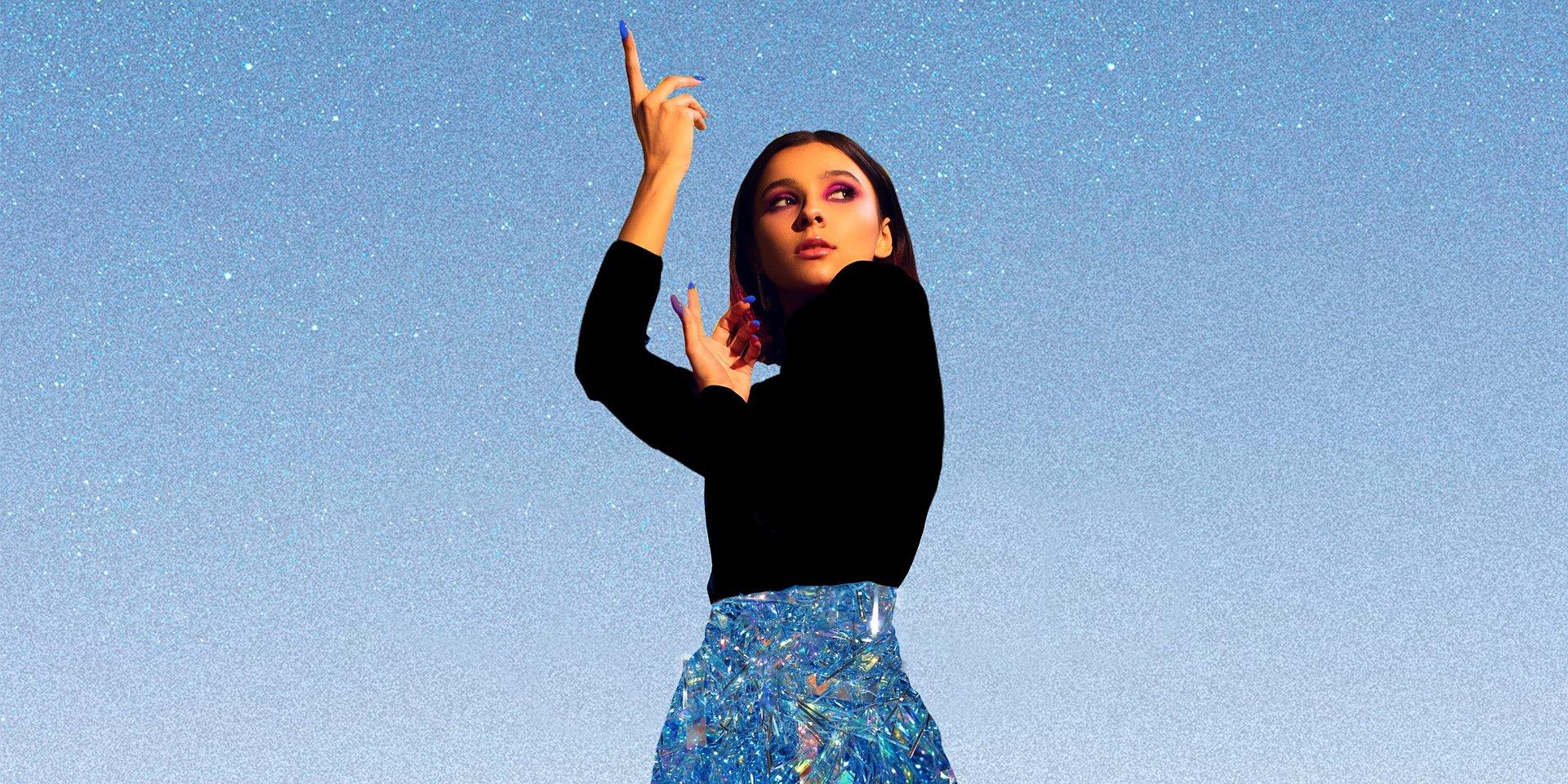 "Carla Fernandes wkracza w nowy rok singlem ""Sweatpants"""