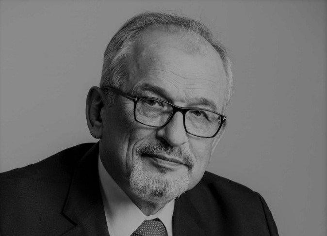 Msza żałobna w intencji śp. Tadeusza Zwierzyńskiego, wiceprezesa PERN S.A.