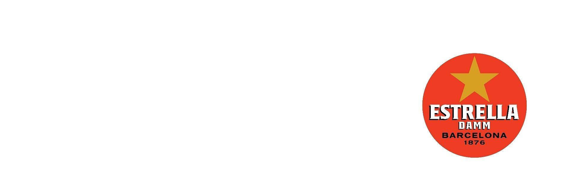 Estrella Damm apoia projeto gastronómico PONTE PUENTE