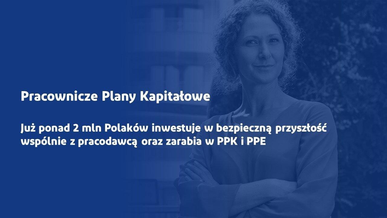 Podsumowanie programu Pracowniczych Planów Kapitałowych po III etapie