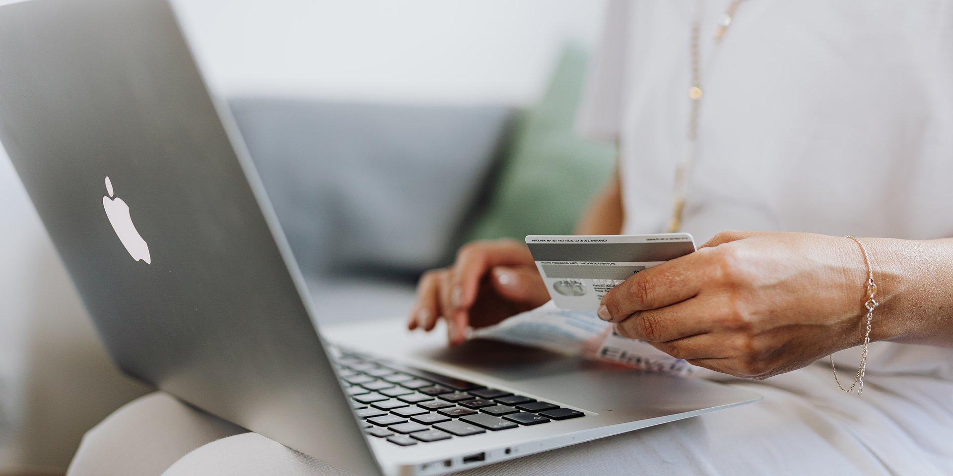 E-commerce na przełomie 2020/2021