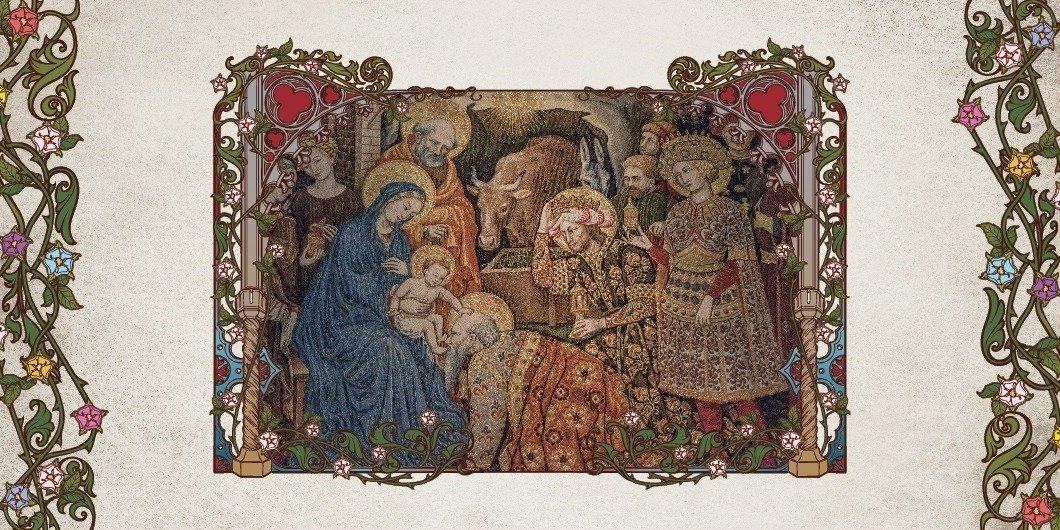 Dobrych, spokojnych Świąt Bożego Narodzenia