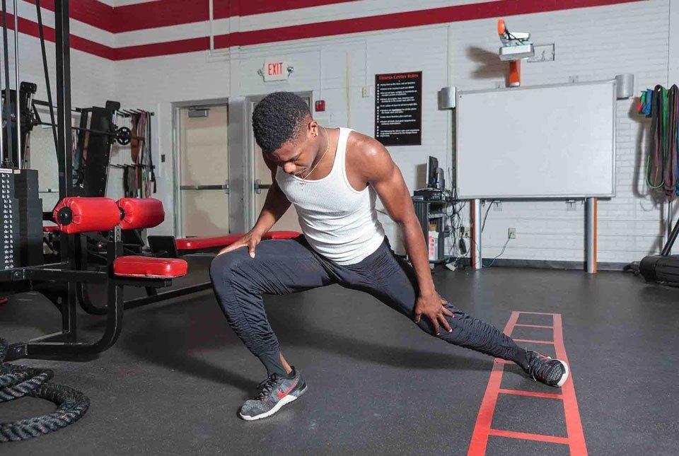 Influx Media November 2019 Fitness Roundup