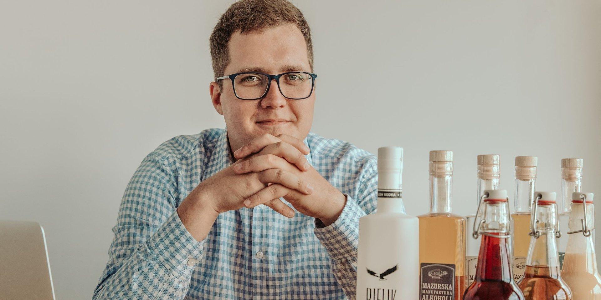 Co czeka rynek alkoholi w 2021 roku?