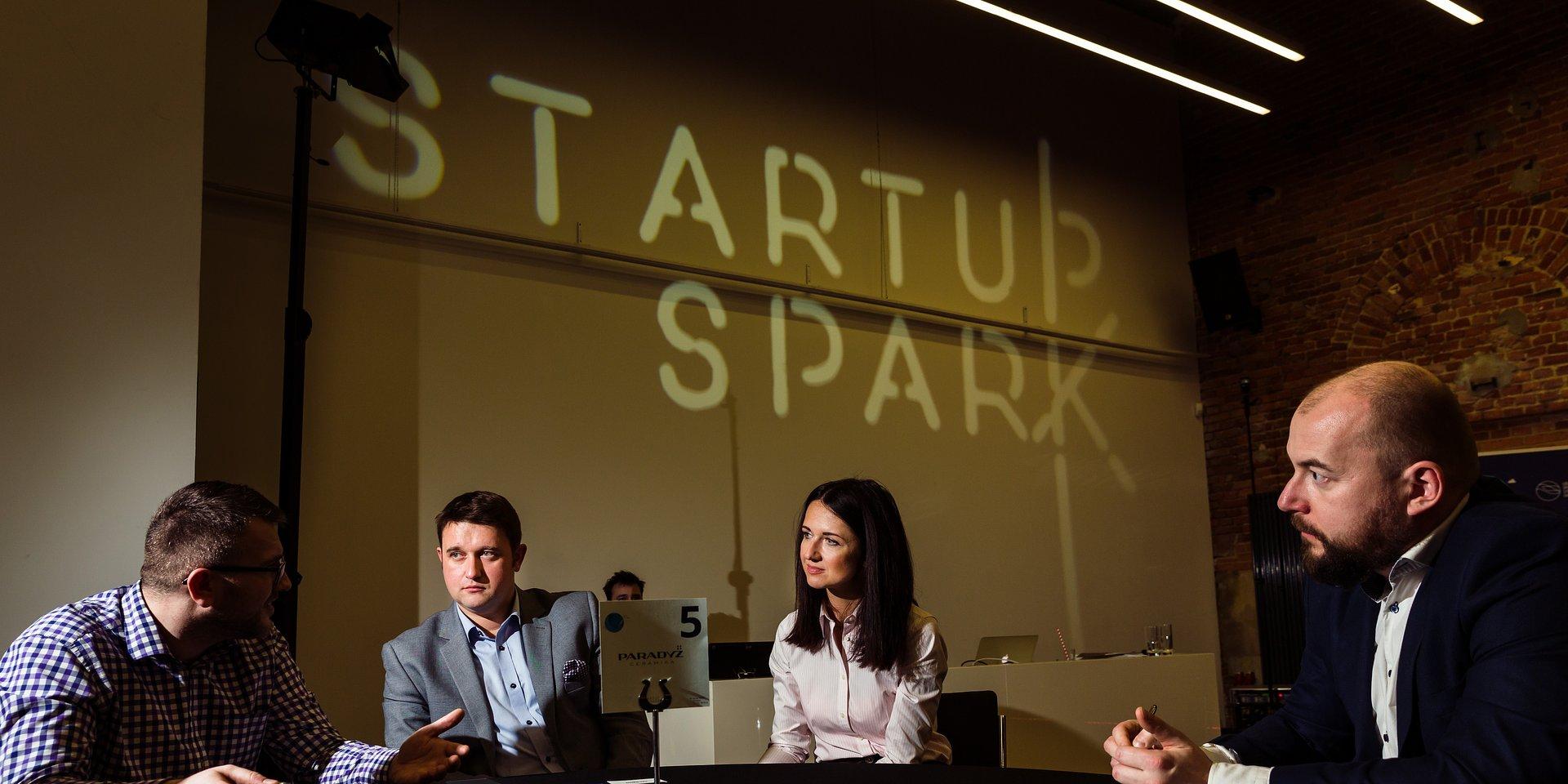 Ceramika Paradyż partnerem programu Startup Spark 2.0