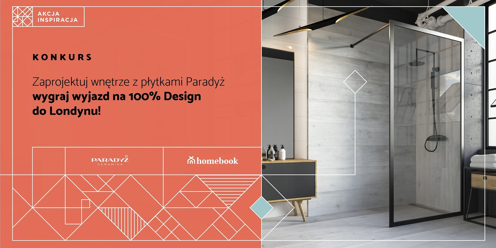 Rusza druga edycja konkursu dla projektantów – Akcja Inspiracja!