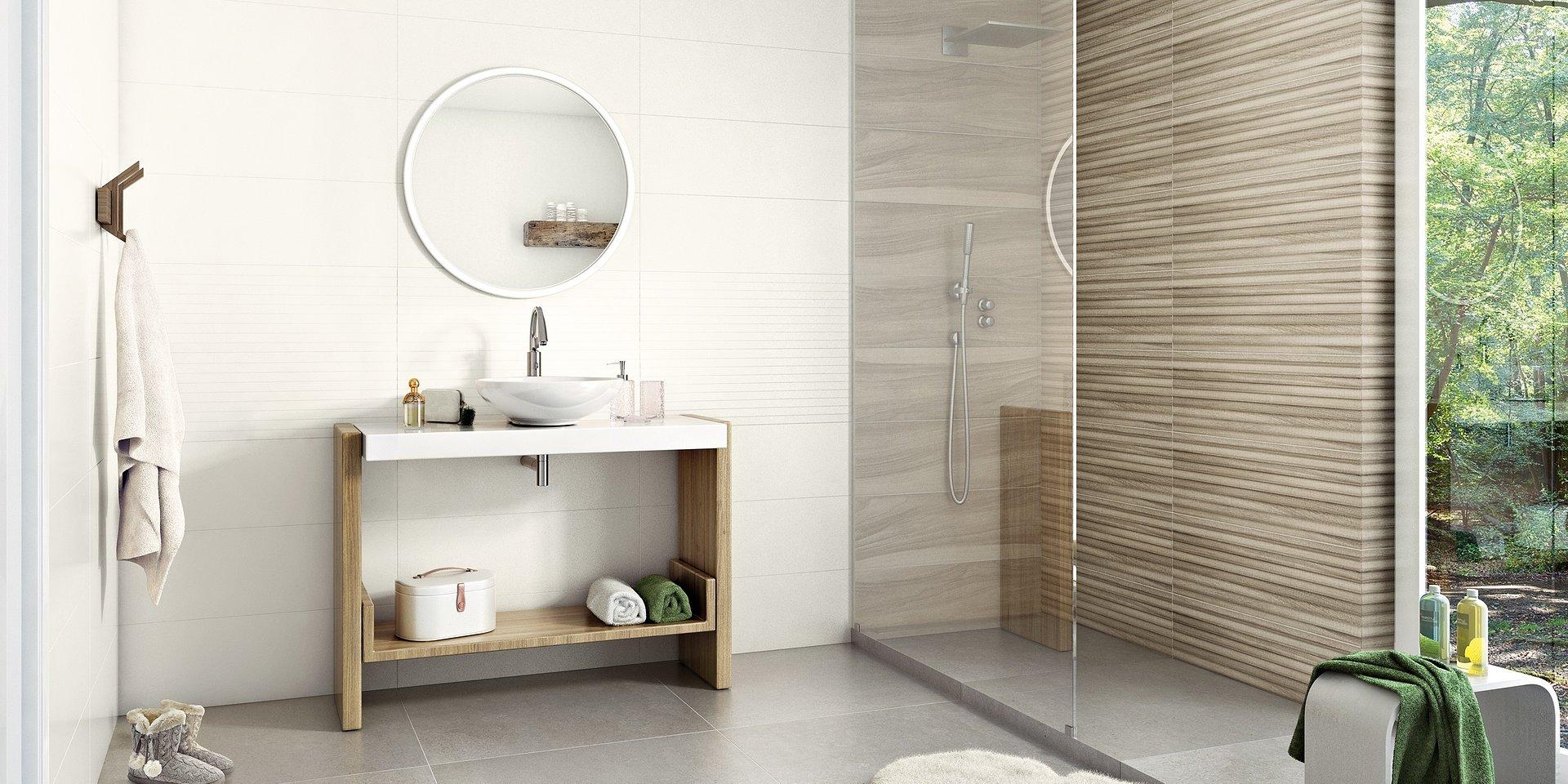Jak zaplanować i przetrwać remont łazienki? - Poradnik Ceramiki Paradyż