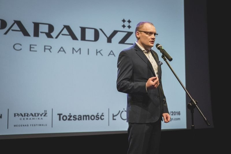 Ceramika Paradyż po raz kolejny Mecenasem Łódź Design Festival