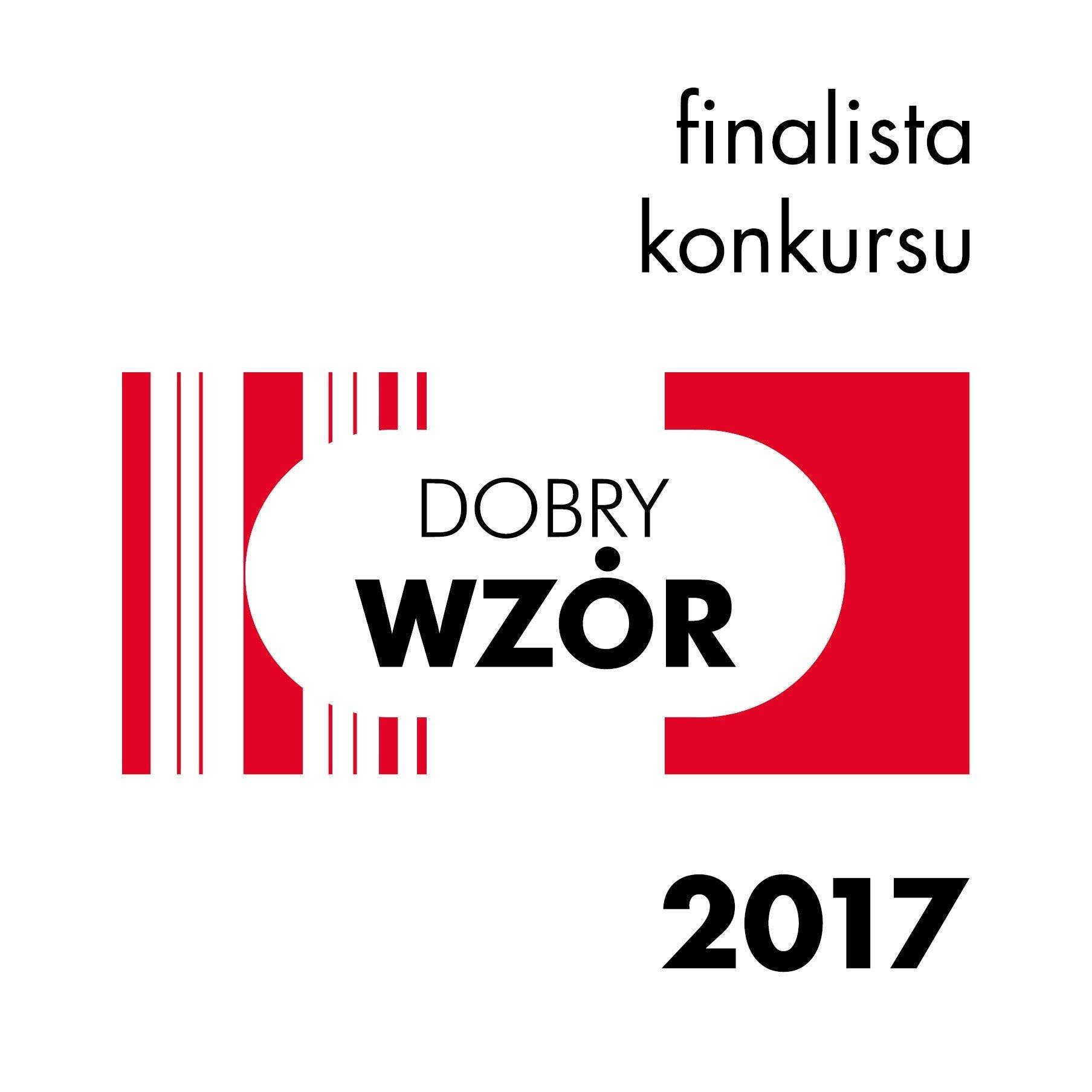 Daikiri i Margarita w finale konkursu Dobry Wzór 2017