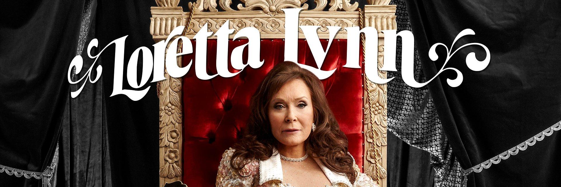 """Zapowiadamy: Loretta Lynn """"Still Woman Enough"""""""