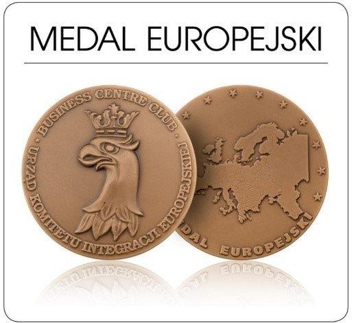Kolejny Medal Europejski dla Ceramiki Paradyż