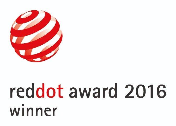Polski design doceniony na świecie - Red Dot Design Award dla Ceramiki Paradyż