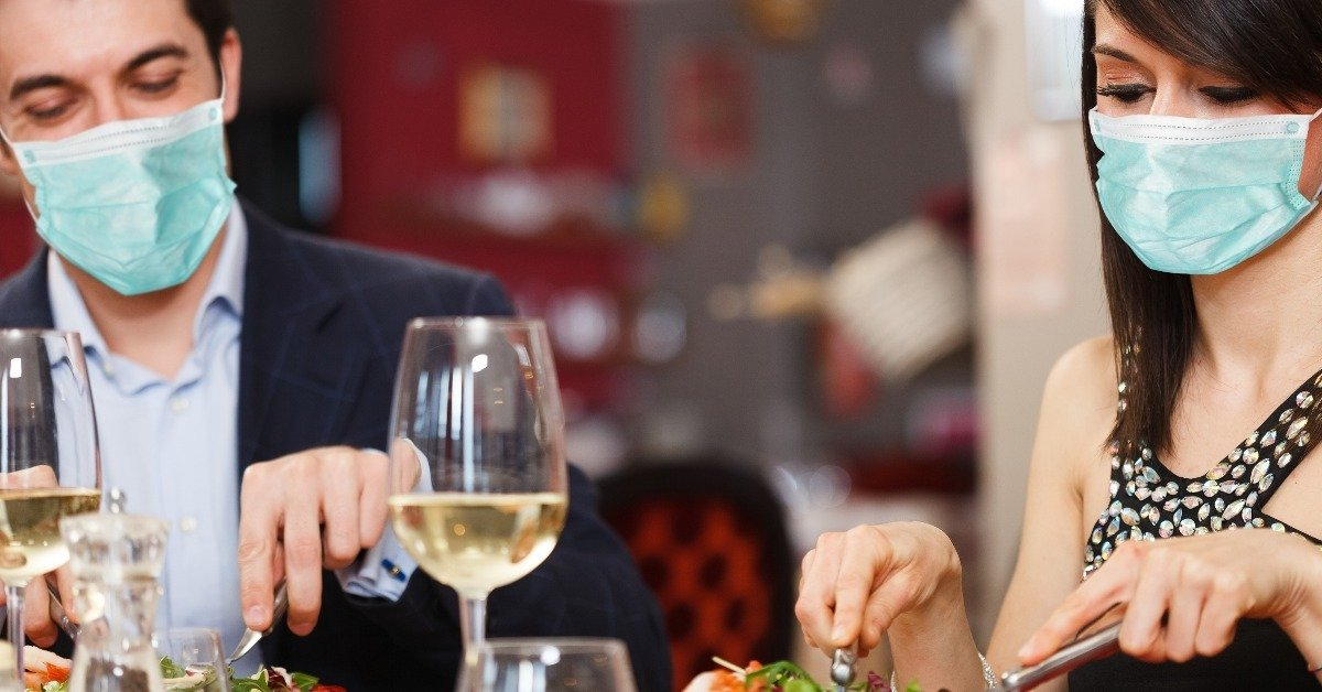 What Guests Love and Don't About Dining in the New Normal