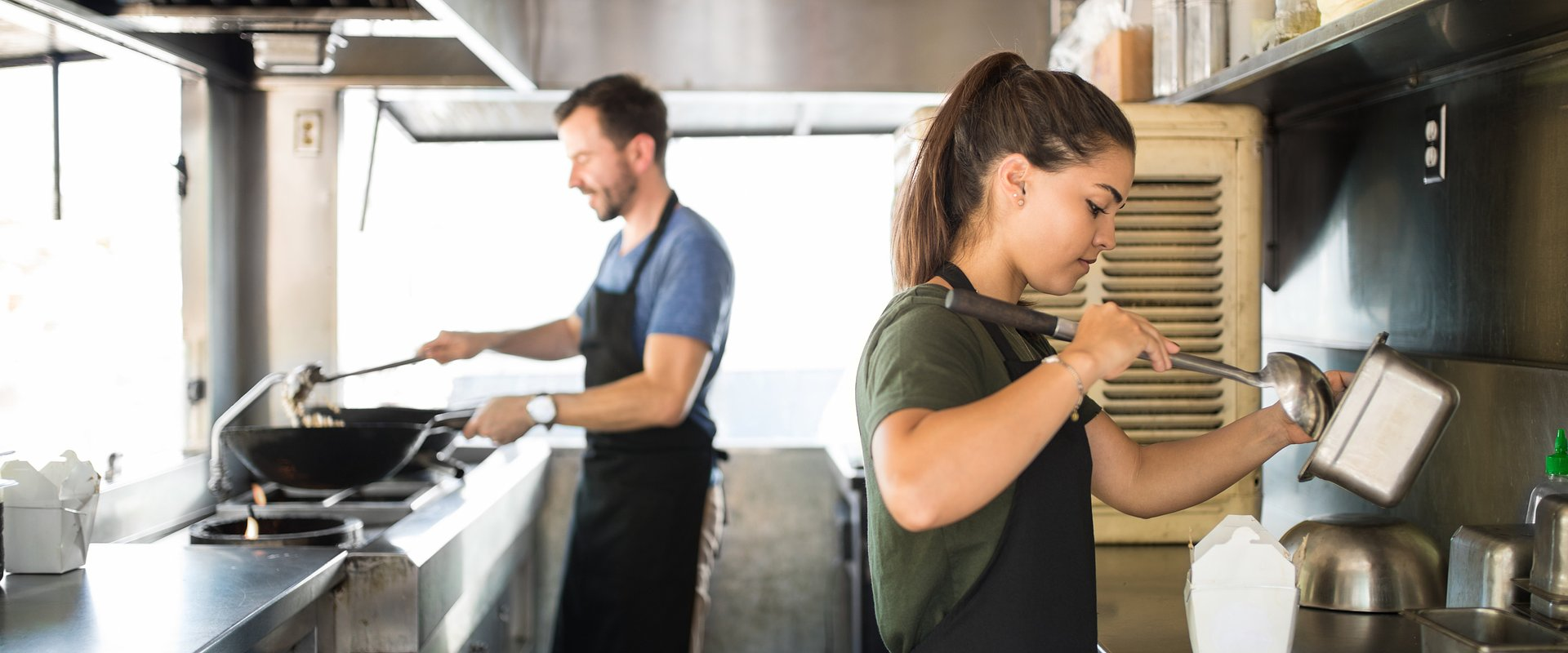 10 Must-Know Tips for First Time Food Truck Owners