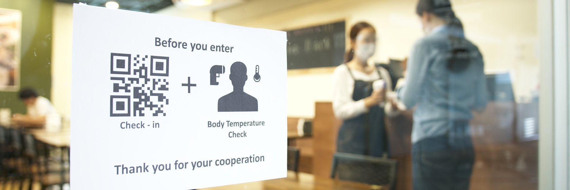 How Are Restaurants and Businesses Coping During the COVID-19 Pandemic?