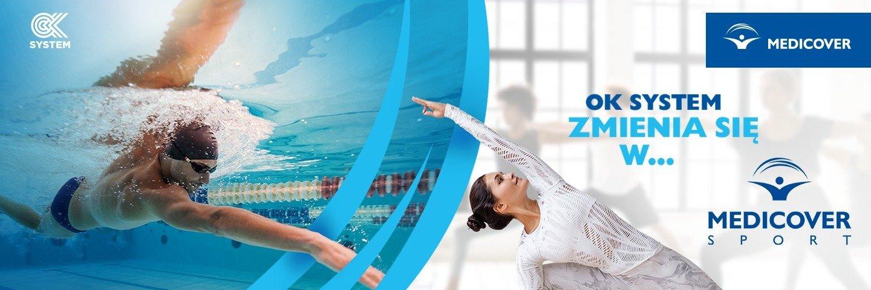 Medicover Sport – nowa marka w rodzinie Medicover