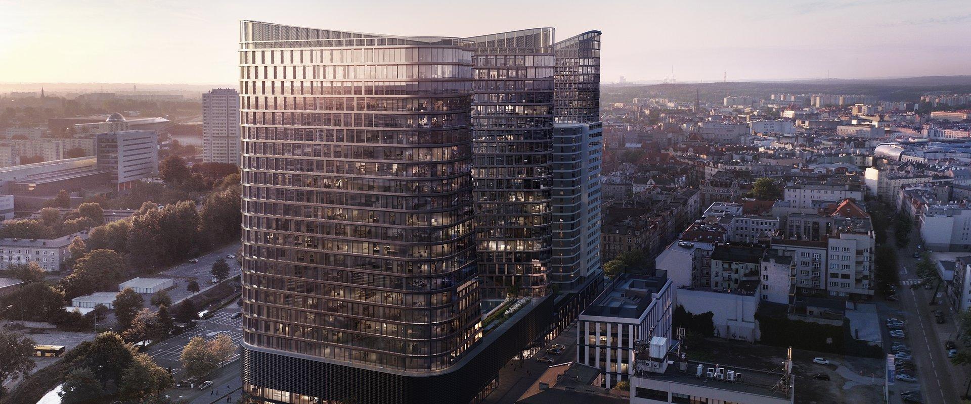 Mocne zakończenie roku w Katowicach – ING Tech Poland przeniesie się do Global Office Park