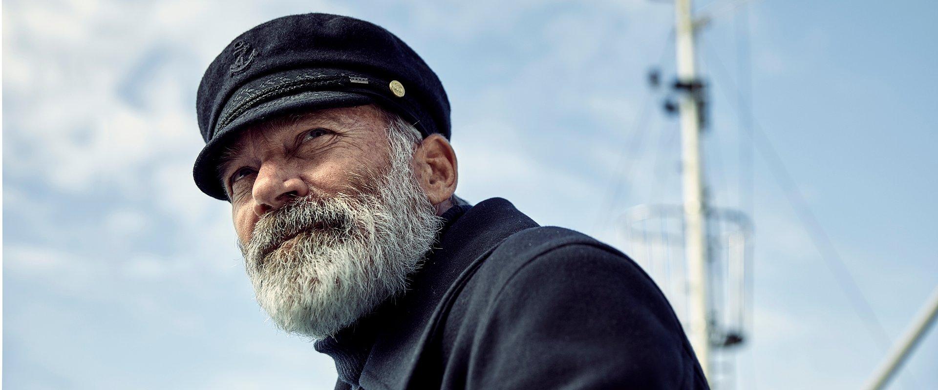 O novo Capitão Iglo chega a Portugal