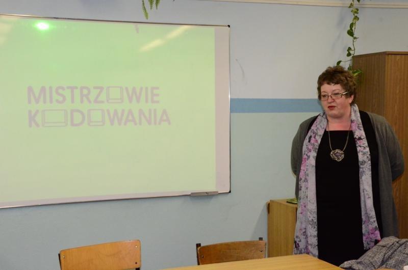 Mistrzowie Kodowania w um.zarow.pl