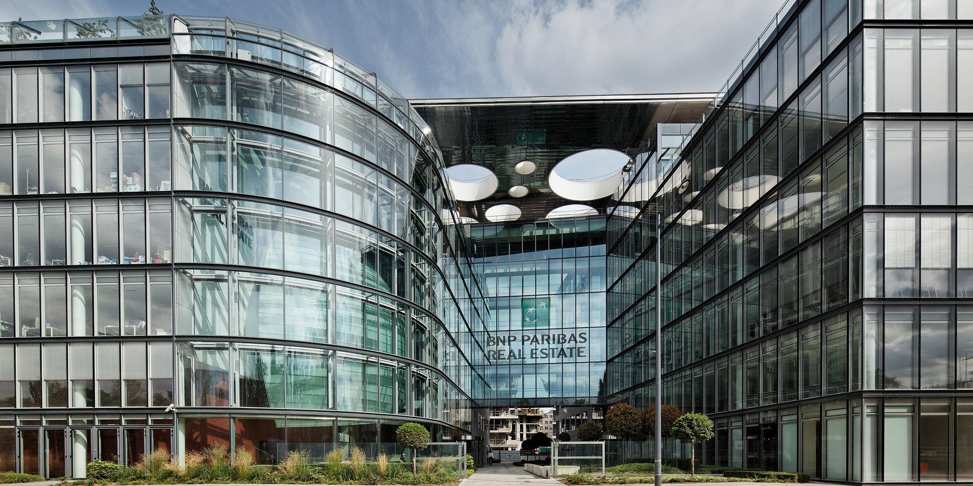 BNP Paribas Real Estate očekává silnou vlnu oceňování nemovitostí, posiluje tým Valuation