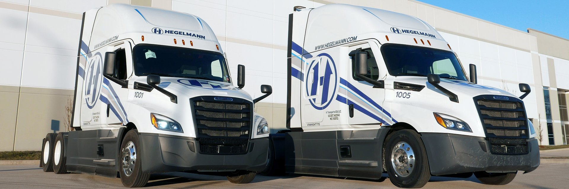 Hegelmann Group rozpoczyna ekspansję w USA. W ciągu pierwszych trzech lat chce zainwestować 10 mln euro