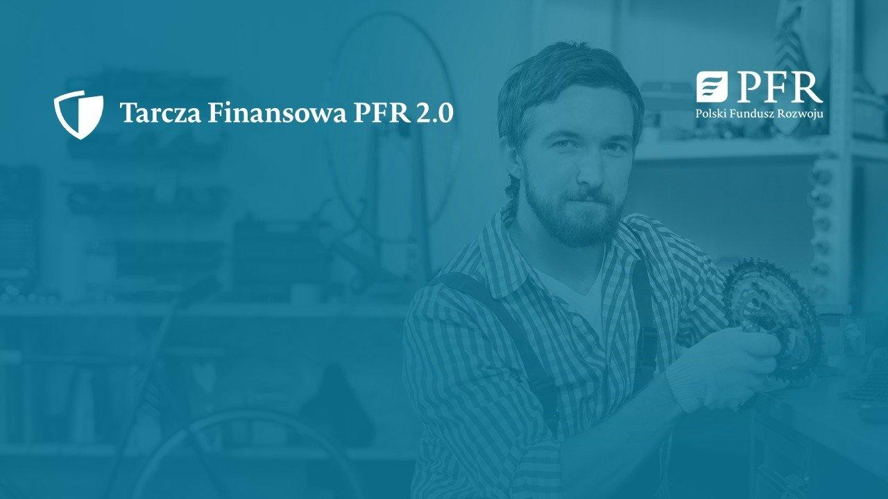 Rusza Tarcza Finansowa PFR 2.0 dla mikro, małych i średnich firm