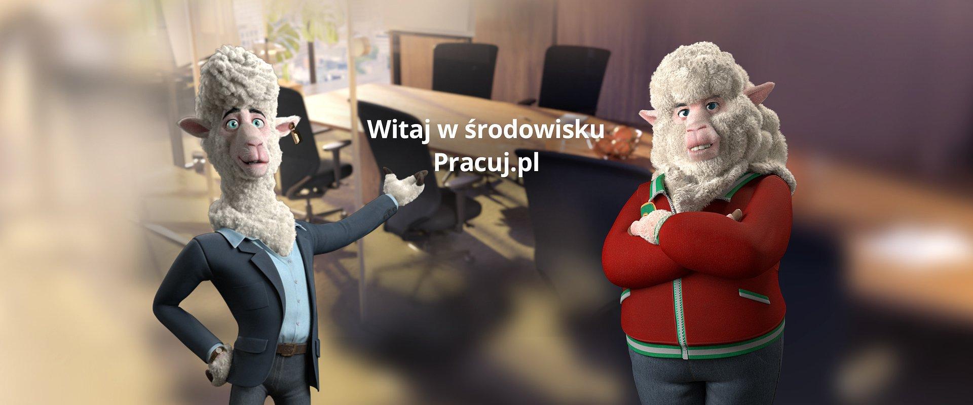"""""""W środowisku Pracuj.pl"""". Nowa kampania lidera cyfrowego HR"""