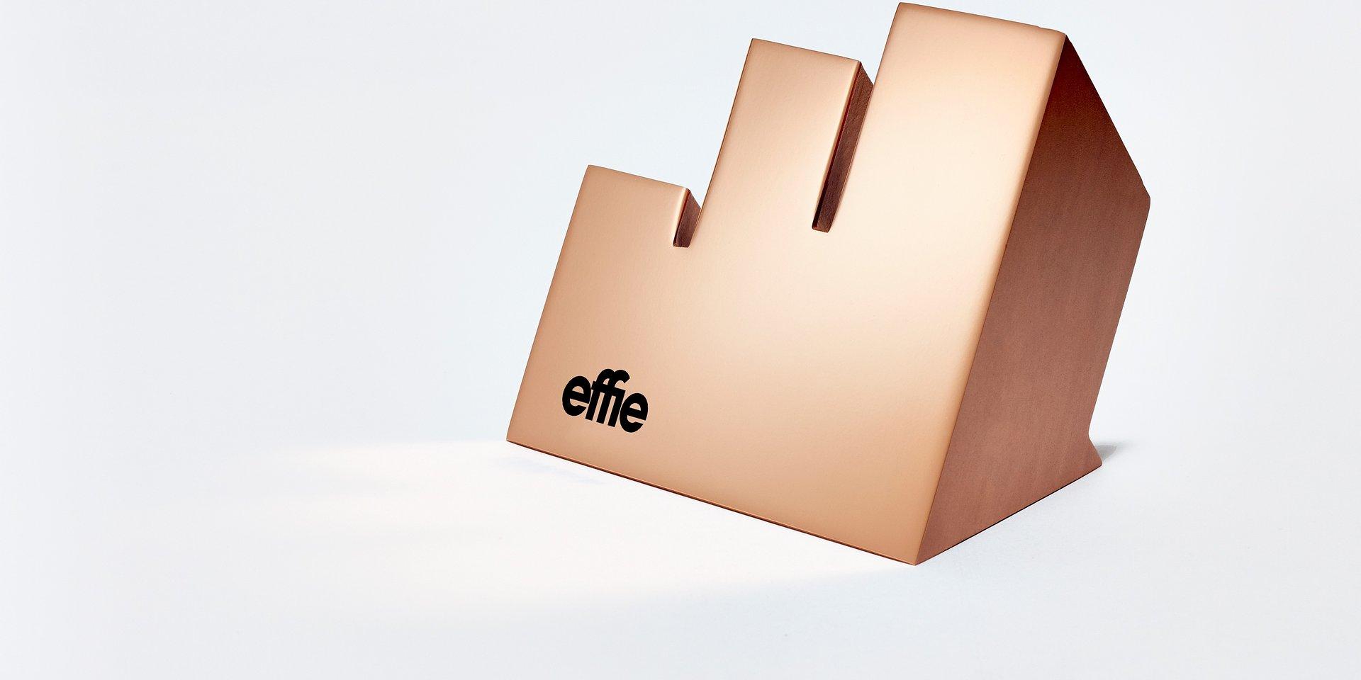 Kampania Corega z brązową statuetką Effie Awards Europe 2020