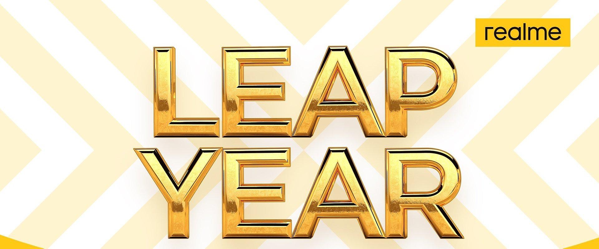W drodze do TOP 5. realme podsumowuje miniony rok i ogłasza plany na 2021