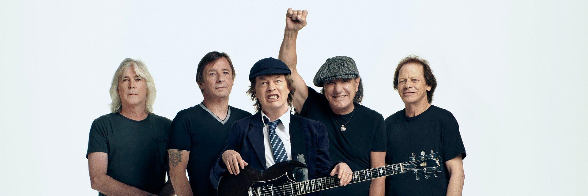 AC/DC zrealizowało kolejny klip!