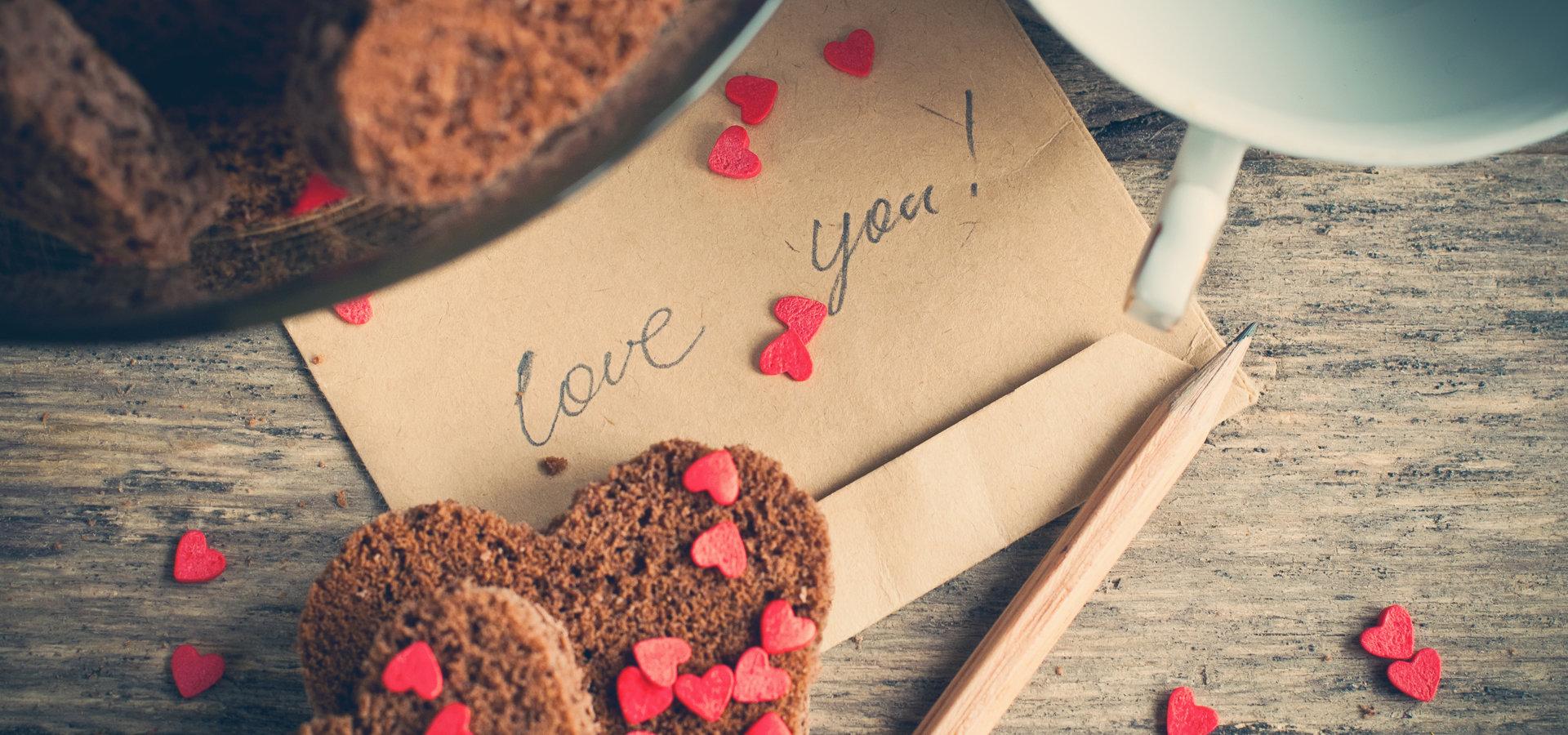 Walentynkowe inspiracje w aranżacji wnętrz