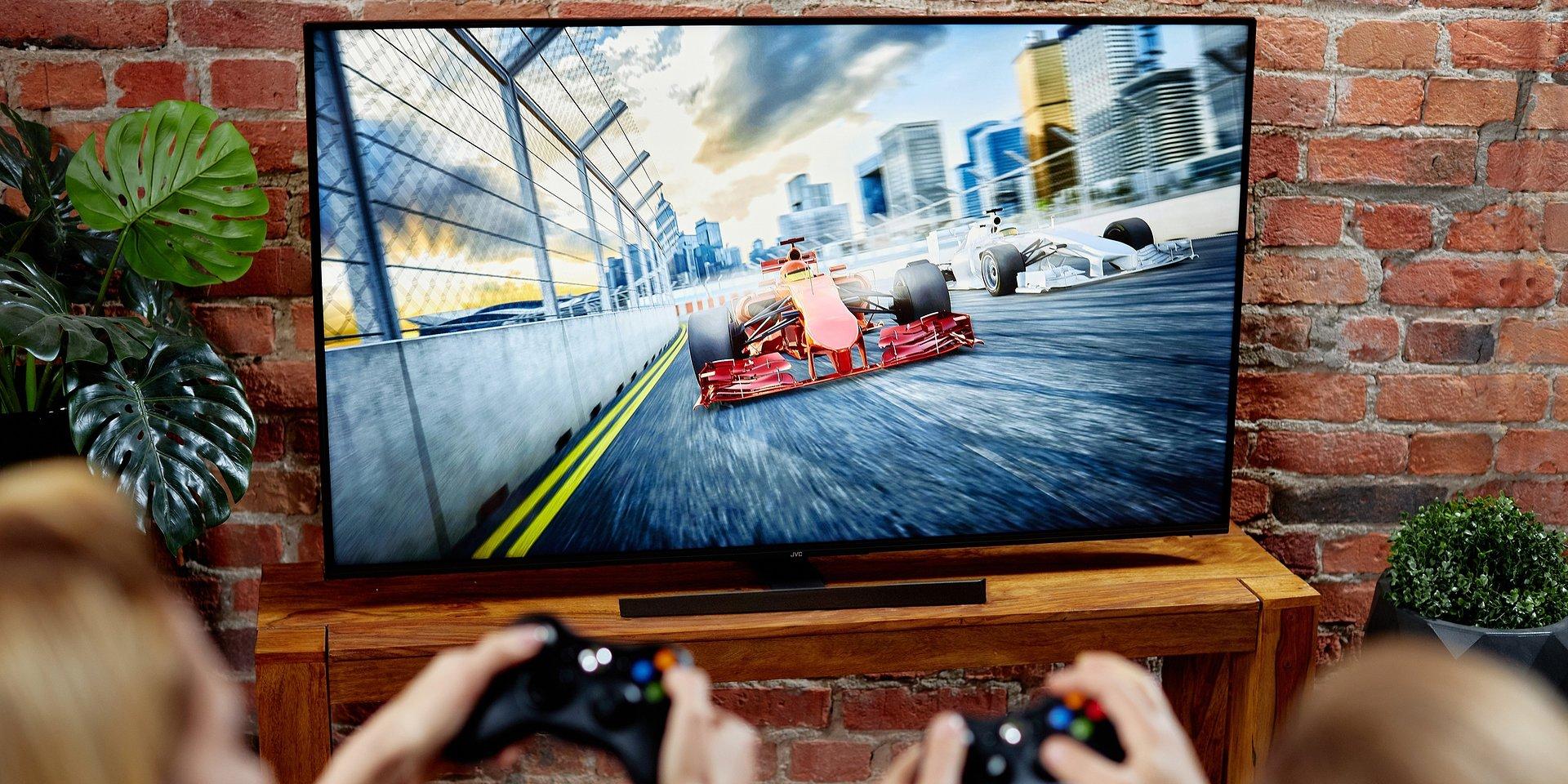 Zacznij rok z nowym telewizorem! Noworoczne wyprzedaże modeli Toshiba i JVC