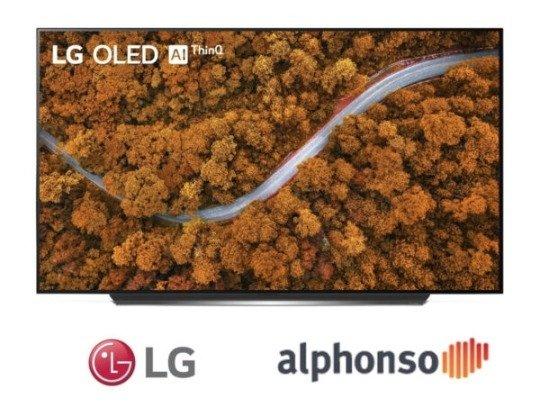 LG: przejęcie pakietu kontrolnego firmy Alphonso, lidera ds. pomiarów i analizy danych dotyczących telewizji