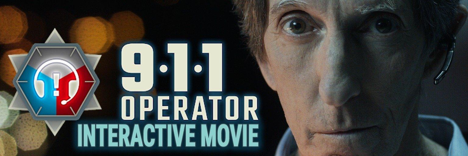 Po tym telefonie ludzkie życie jest w Twoich rękach. Zapowiedź gry 911 Operator Interactive Movie.
