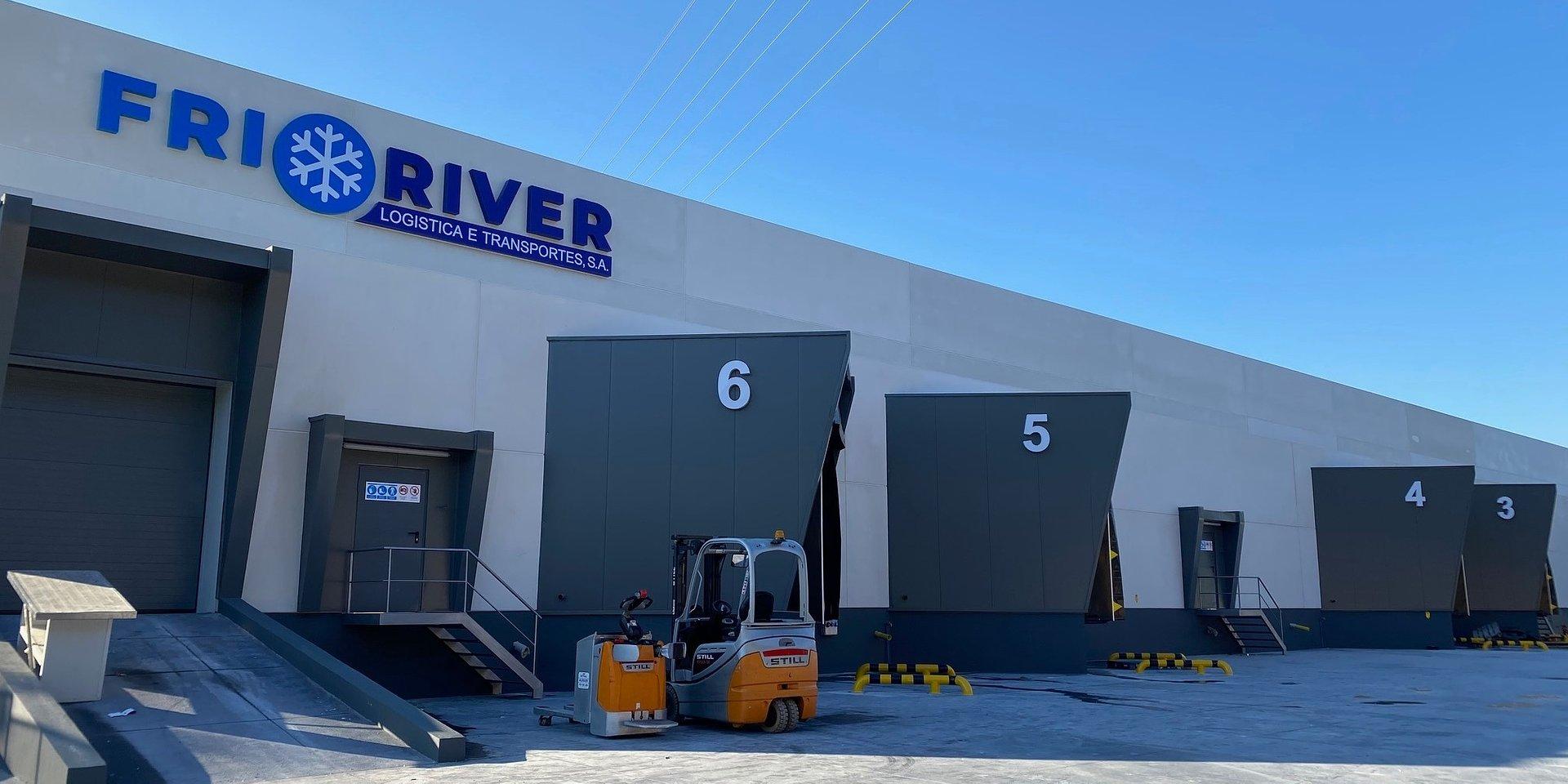 Grupo Costa & Ferreira implementa solução WMS da Generix Group no seu novo operador logístico