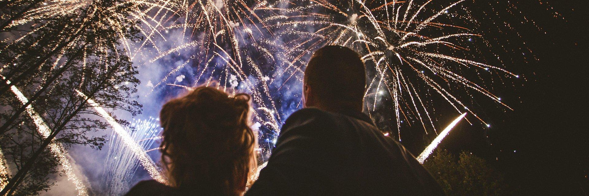 Polacy wciąż kochają fajerwerki. Branża pirotechniczna podsumowuje Sylwestra