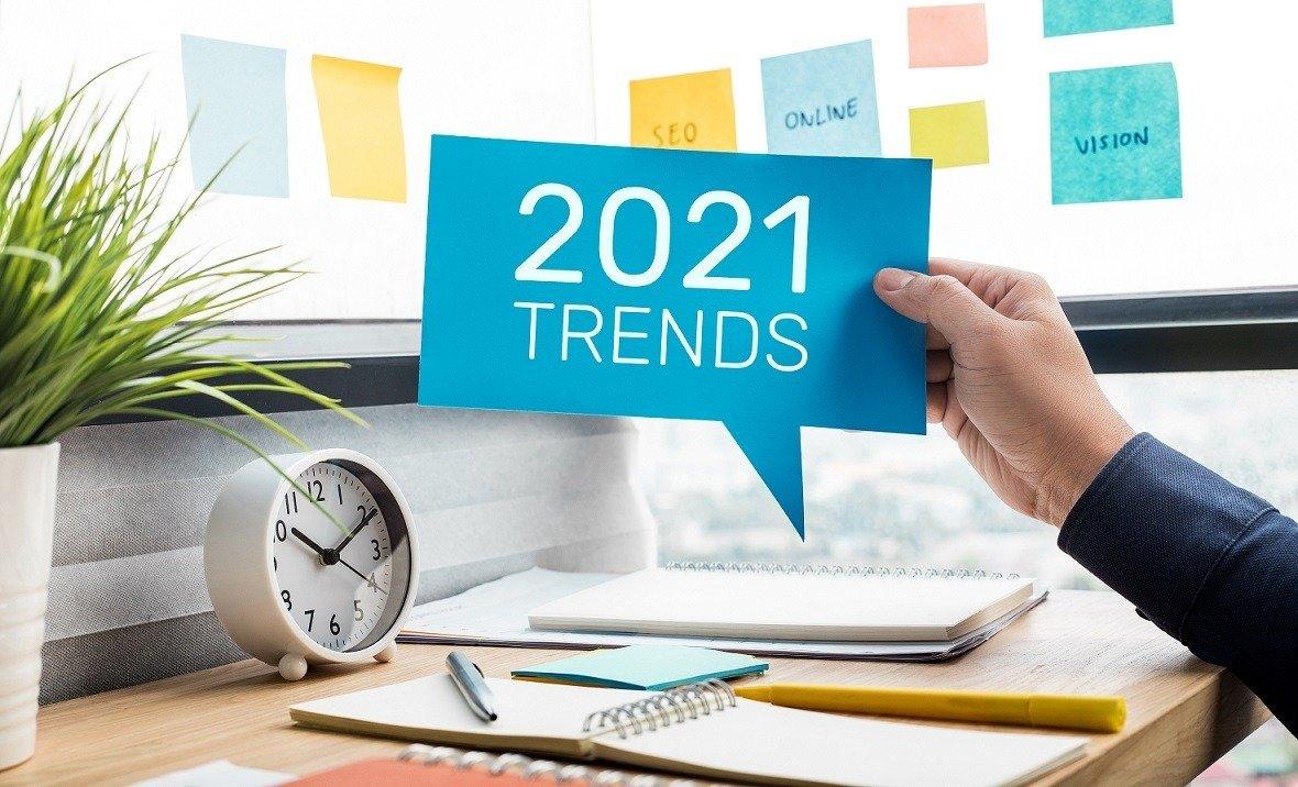 Elastyczność w pracy – jakie trendy utrzymają sięlub rozwiną w tym roku?