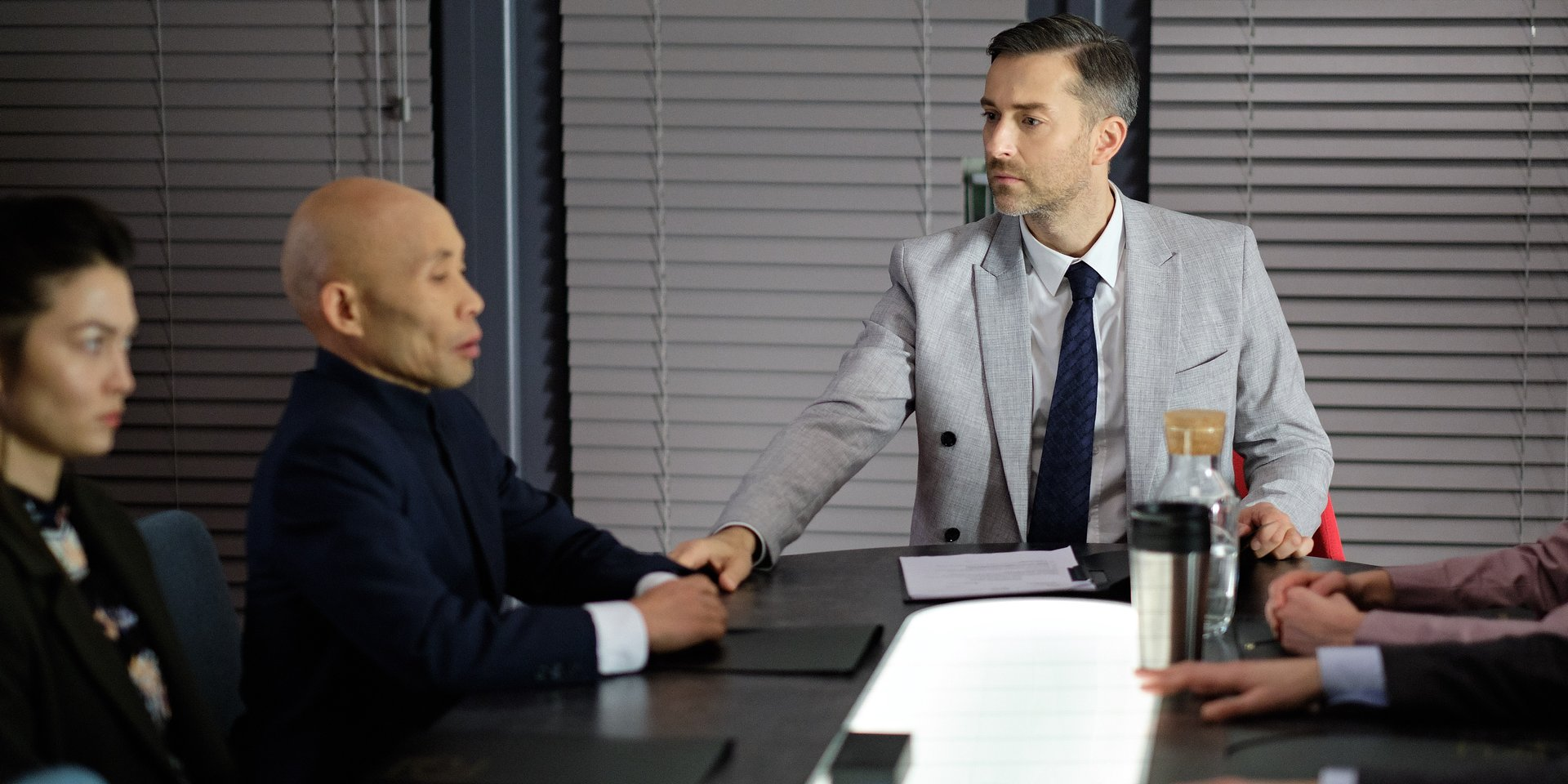 BrzydUla: Przerwane negocjacje