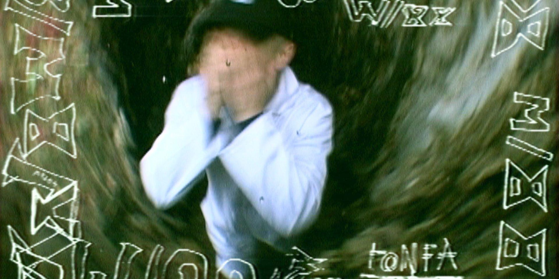 """""""W/88"""" Włodiego i 1988 wreszcie na winylu"""