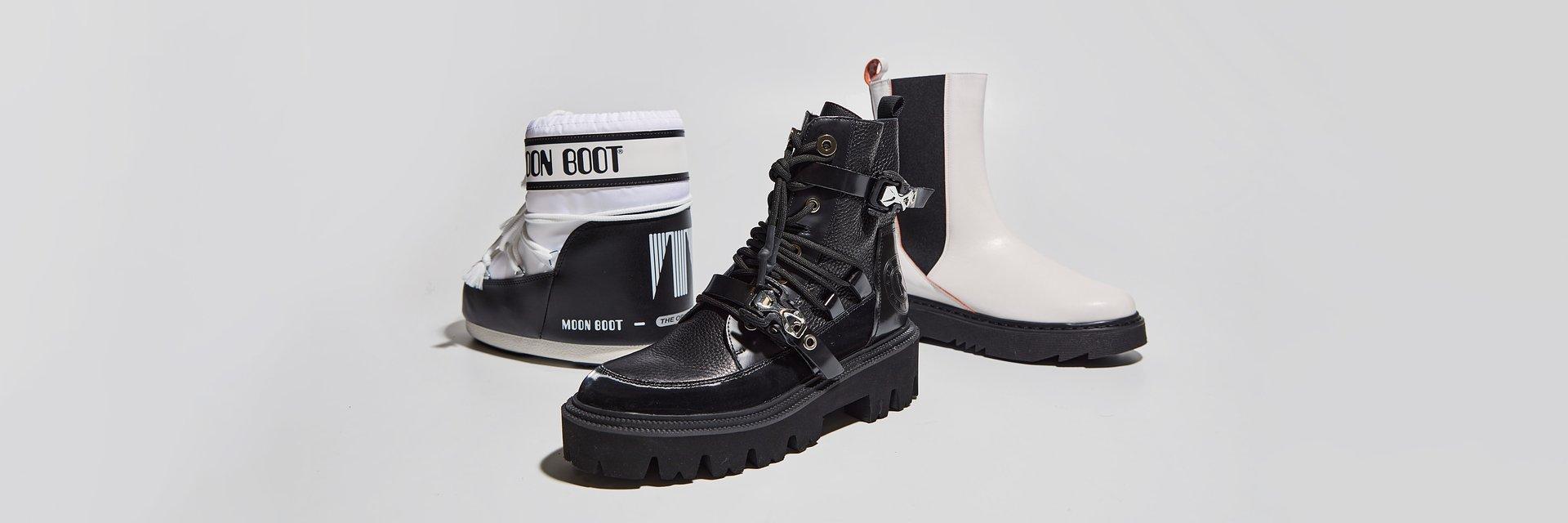 Idealne buty zimowe– ciepło i modnie z eobuwie.pl