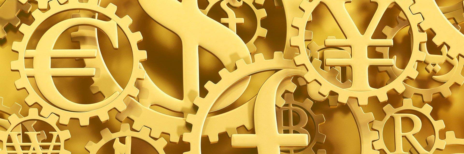 Cena waluty... czyli o systemie kursów walutowych