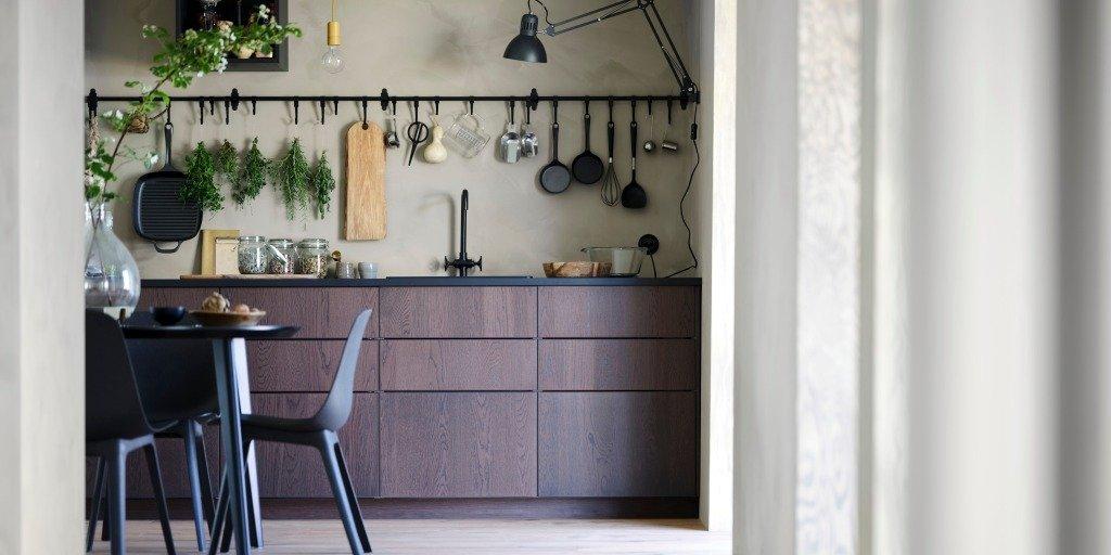 Przywitaj nowy sezon i lepiej zorganizuj swoje rzeczy z IKEA