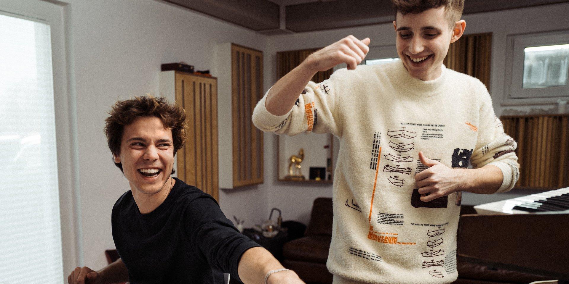 Toby Romeo, Felix Jaehn i FAULHABER przypominają hit Nika Kershawa