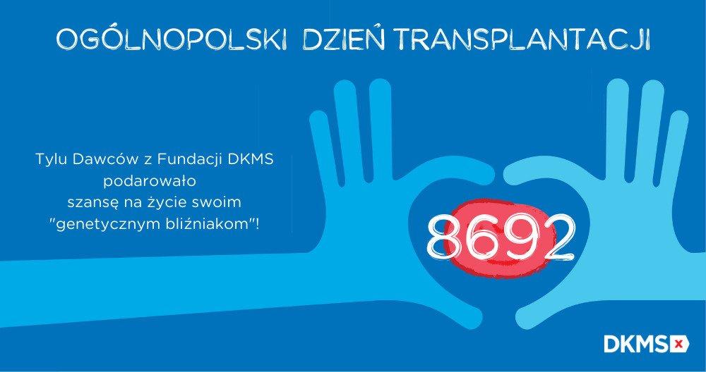 Ogólnopolski Dzień Transplantacji. Co warto wiedzieć o przeszczepieniu szpiku?
