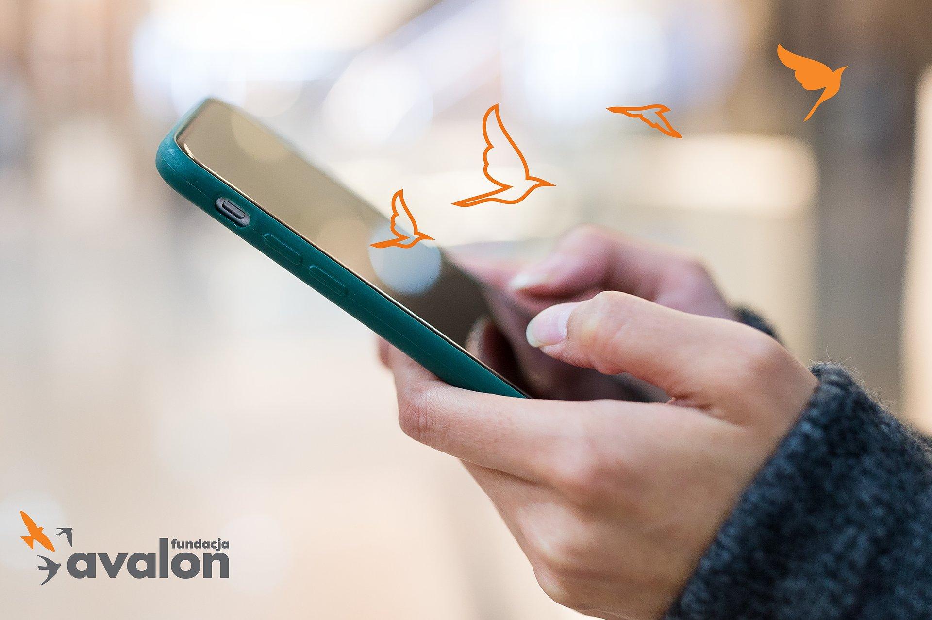 SMS charytatywny ponownie narzędziem wsparcia podopiecznych Fundacji Avalon