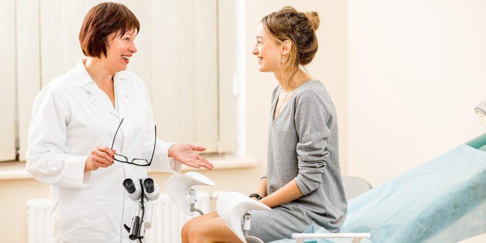 Polki odwołują wizyty u ginekologa – rak nie czeka
