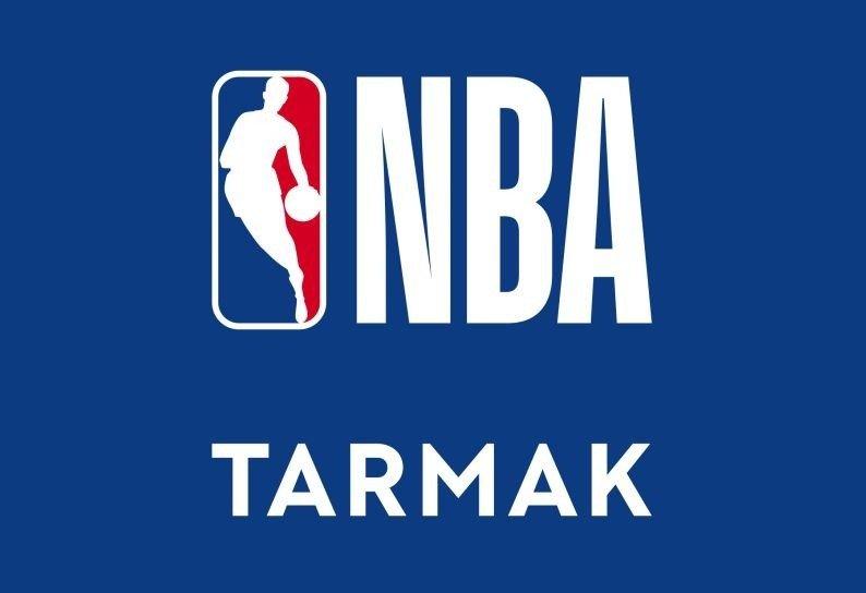 Decathlon oficjalnym partnerem NBA